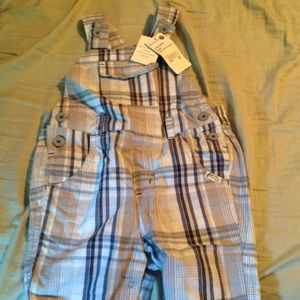 NWT 24 months/ 2t boys overalls